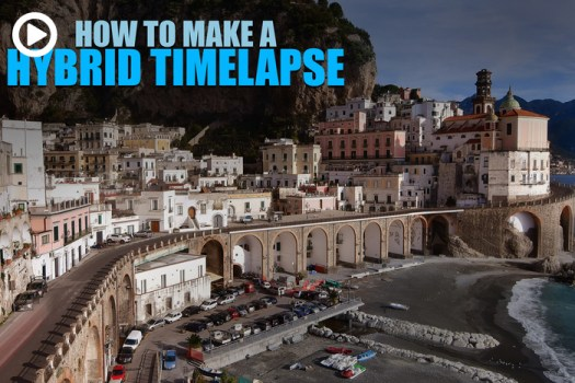 This Video Trick Will Make Your Time-lapses Look Better