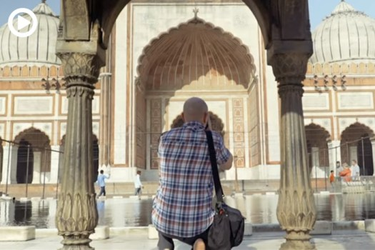 India Looks Like a Wonderful Place to Hone Your Travel Photography Skills