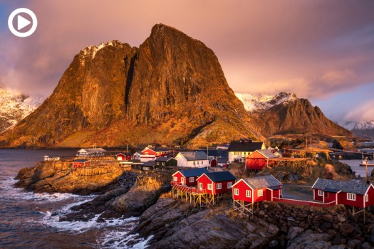 How Light Influences Your Landscape Photography and How to Predict It