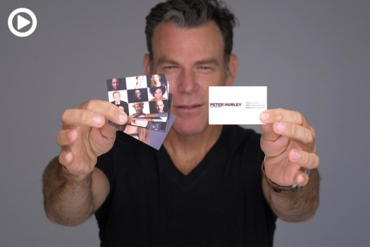 How to Market Your Photography Business With Peter Hurley