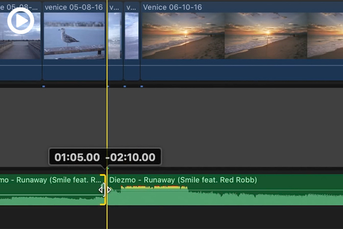 Tips for Adding Music to Films in Video Editing