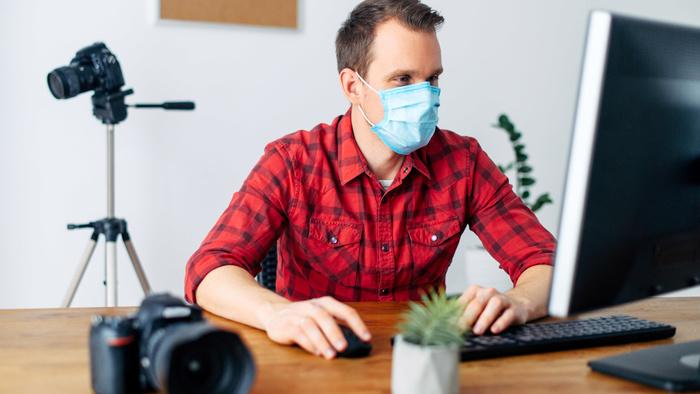 Submit Your Best Image Taken During Quarantine