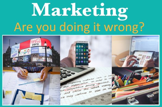 Change Your Marketing Philosophy and Get More Clients
