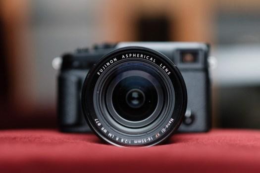Is Modern Technology Killing Our Lenses?
