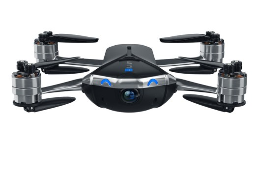 The Lily Drone is Back… Kind Of