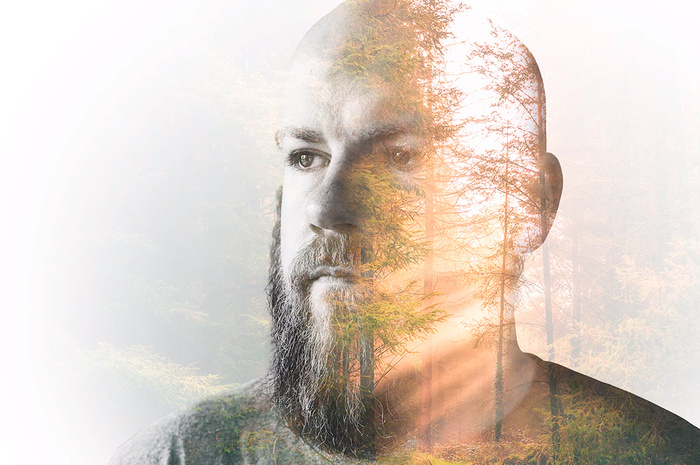 How To Create A Double Exposure In Photoshop Fstoppers