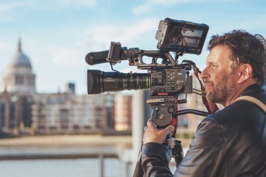 A Review of Philip Bloom's Cinematic Masterclass
