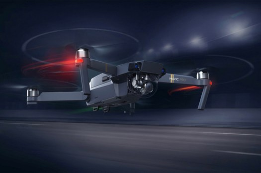 Which DJI Drone Should You Buy for the Holidays? A DJI Buying Guide