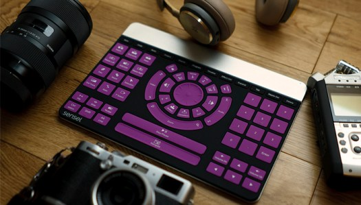 The Sensel Morph Tablet: The Best Accessory for Premiere Pro