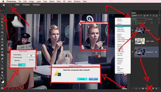 Eight Lesser-Known Features in Photoshop That I Couldn't Live Without as a Photographer