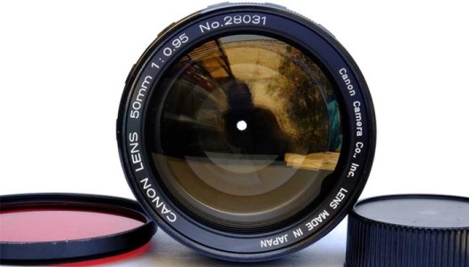 Photographer Forced to Watch His Stolen Custom-Modified Lens Sell on eBay for $65,100