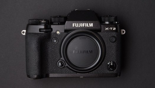 Fujifilm X-T2 Firmware 4.00: Do We Have an X-H1?