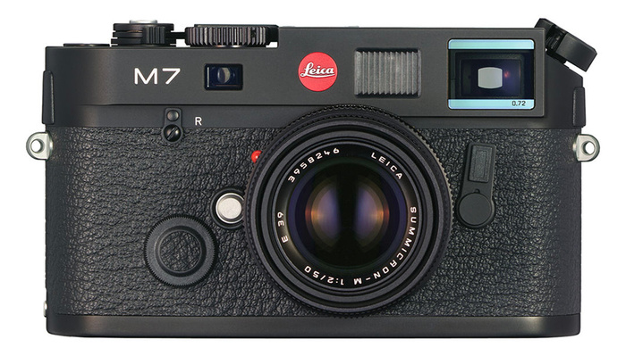 Leica Finally Discontinues the Last Numbered M Series Film Camera