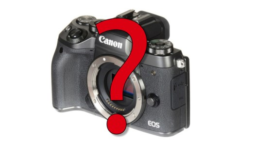 Is Canon About to Announce a Full-Frame Mirrorless Camera? [Rumor]
