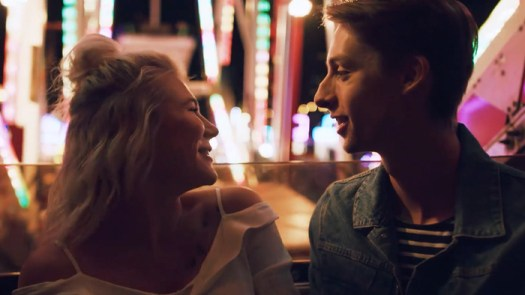 Man Tricks Girlfriend, Secretly Films Cinematic Engagement Shoot