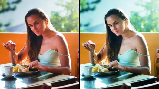 Take Control of Skin Tones Using Curves in Photoshop