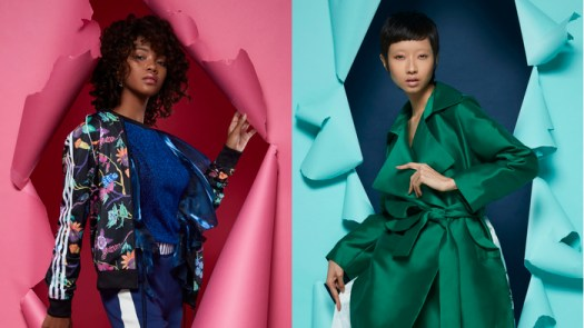 How I Shot This 'Breakthrough' Fashion Campaign