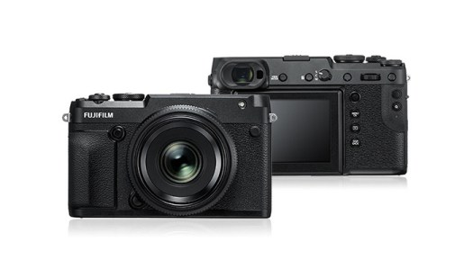 Fujifilm Announces Medium Format Digital Bodies With Class-Leading Affordability and IBIS