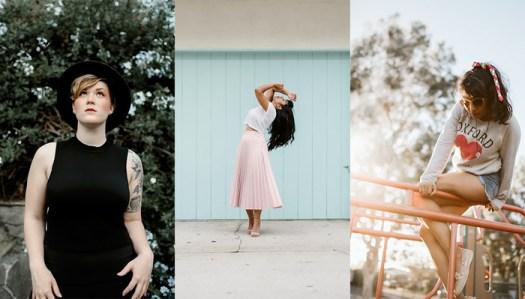 New to Portraits? Four Quick and Easy Locations on Your Doorstep
