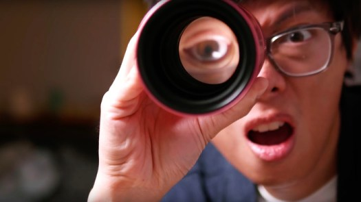It's Big, It's Fast, and It's Pink: How Does Kipon's Distinctive f/0.85 Lens Measure Up?