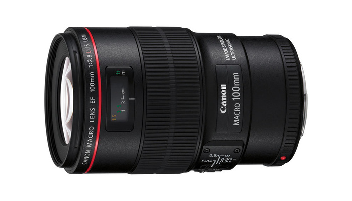 Get a Great Deal on an Excellent and Affordable Canon L Series Lens