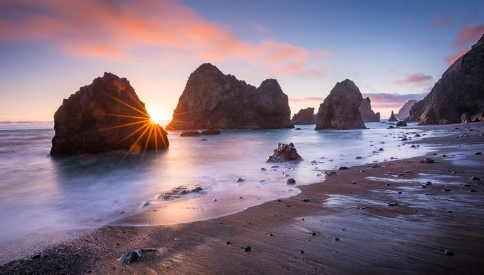 A Guide to Creating Stunning Sunbursts in Your Landscape Photography
