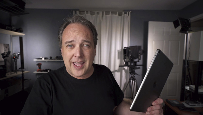 Editing Video on an iPad? Here's the Best Way to Do It