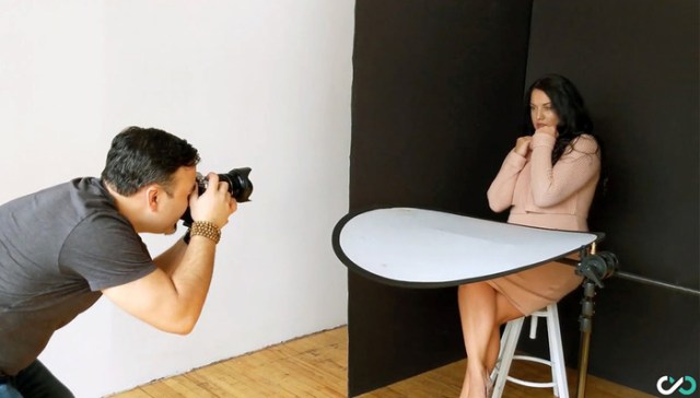 Make Your Background Disappear With These Two (and a Half) Ways to Make Invisible Black Backdrops