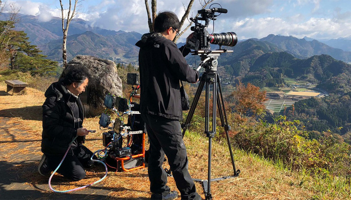 Watch This: Footage Released From Canon's 8K HDR Cinema Camera