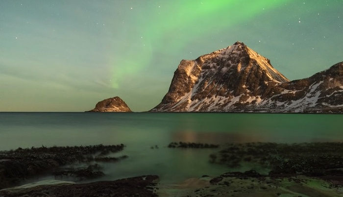 Photographing and Editing the Northern Lights Made Just a Bit Easier