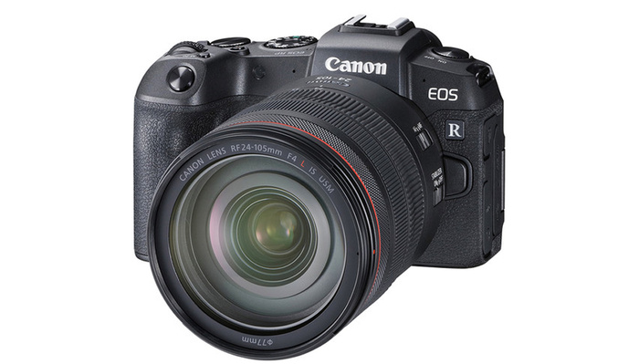 Is the Canon EOS RP a Worthwhile Budget Full Frame Mirrorless Camera?