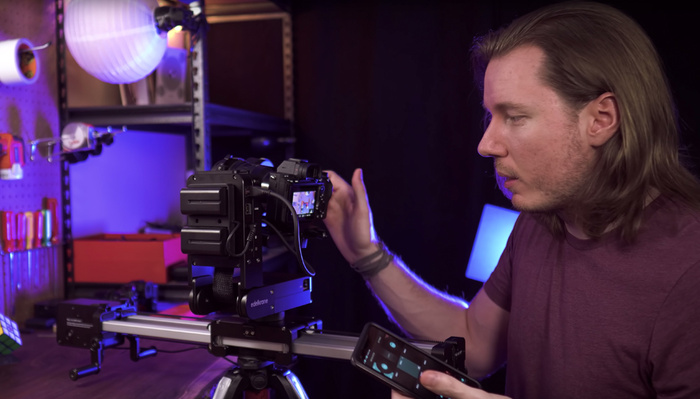 Six Essential Camera Movements to Make Your Videos Look More Cinematic