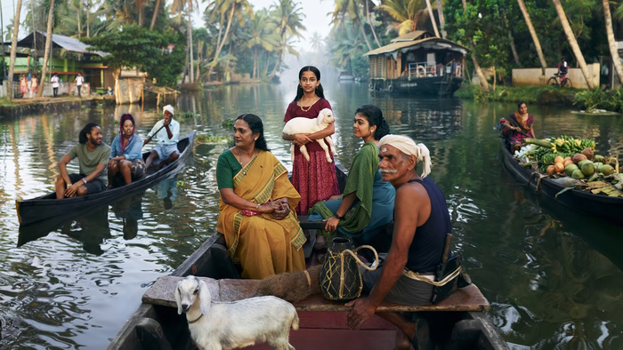 Go Behind the Scenes on Joey L's India Tourism Campaign