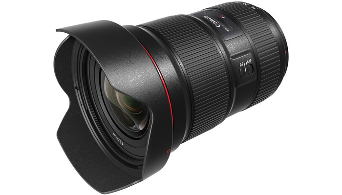 Why Is the Canon 16-35mm f/2.8L III USM Lens So Expensive?