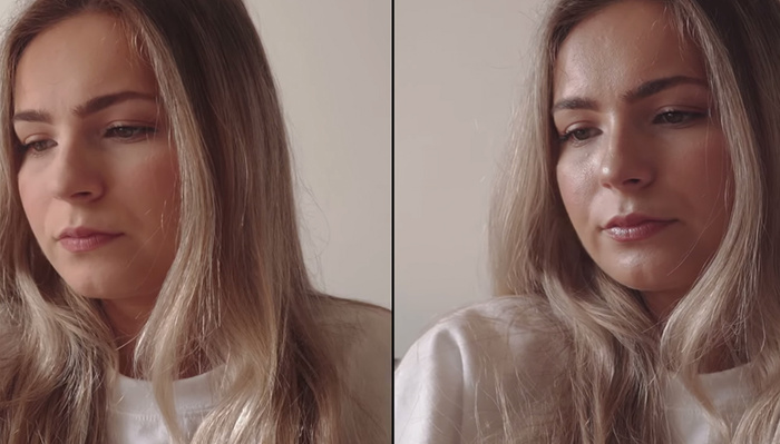 Three Ways to Make Skin Look Smoother in Videos