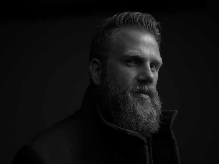 How to Light and Edit a Classic Portrait