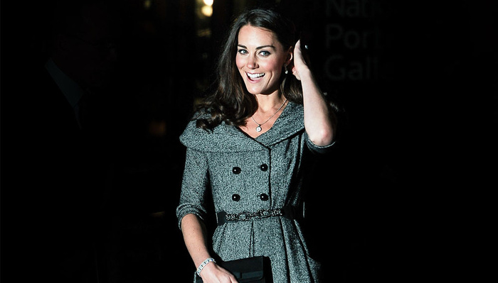 Duchess of Cambridge Kate Middleton Appointed Patron of Royal Photographic Society