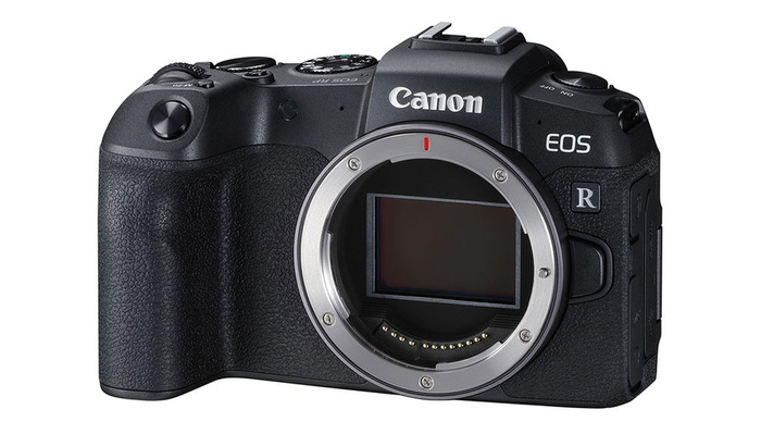 Ultra-Cheap Full Frame: Is the Canon EOS RP the Camera for You?
