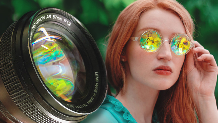 This Rare Lens Is the 'Finest f/1.2 Ever Made' and Produces Incredibly Sharp Results