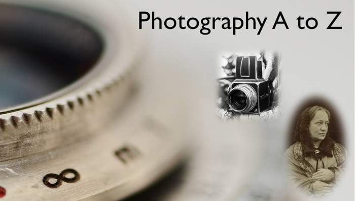 A to Z of Photography: Lenna and Leica