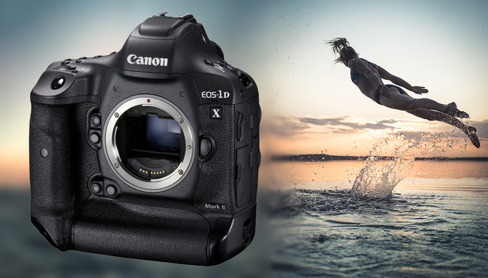 Canon Might Be in Trouble, and It's Not Just the Nosedive in Sales