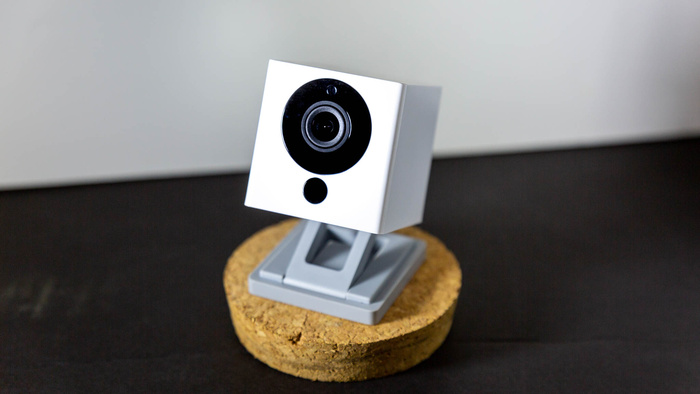 Fstoppers Reviews the Wyze Cam: A $25 Security Cam for Your Hotel