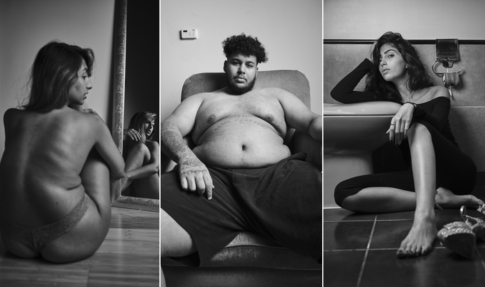 Capturing People's Insecurities: An Interview With the Photographer Behind 'Rock Your Ugly'