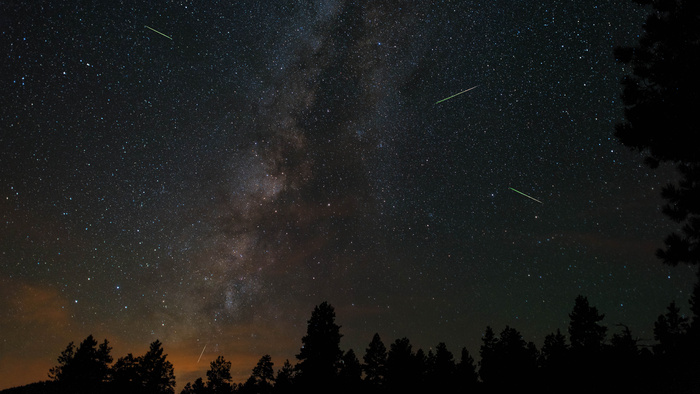 The Best Astrophotography Subjects You Can Shoot Right Now
