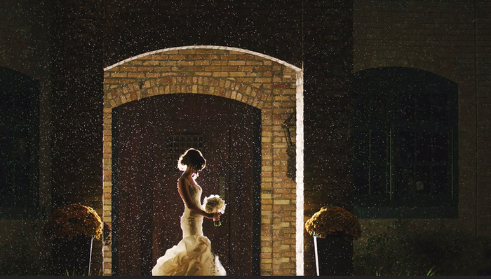 An Off-Camera Flash Tutorial for Wedding Photographers