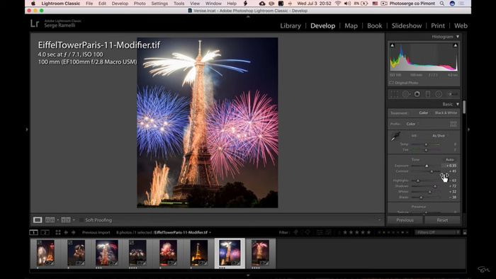 Learn How to Photograph 4th of July Fireworks in Under Three Minutes