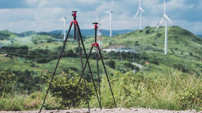 The Standard of Entry-Level Travel Tripods: A Review of the Manfrotto Element Traveller Series