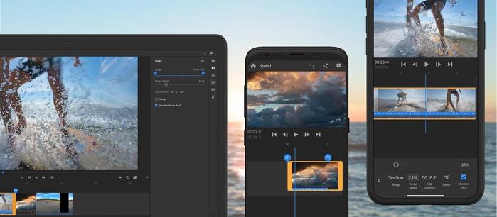 Premiere Rush, Adobe's Social Media Focused Video Editor, Adds Essential Feature