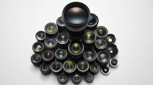 Sony Lens Recommendations for Sports Photographers