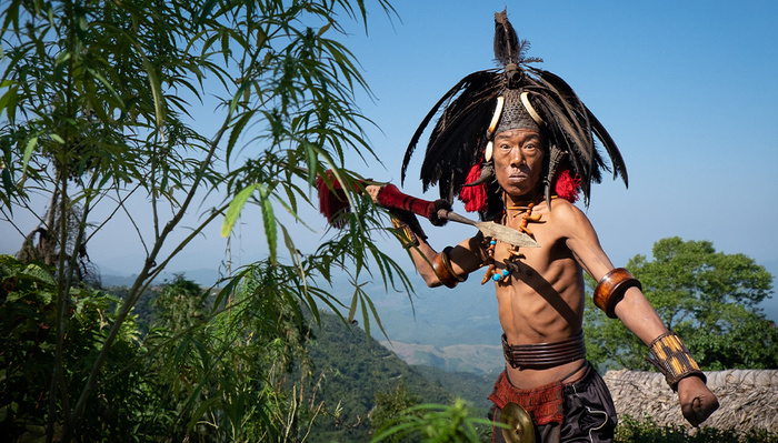 Photographing the Last Tattooed Headhunters: Advice for Successful Travel Photography Trips